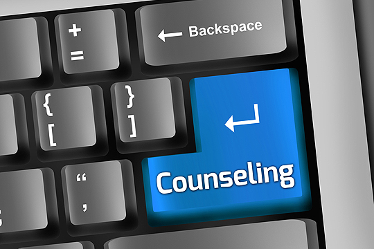 Online Counseling Portland Oregon