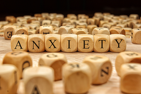 counseling for anxiety Salem Oregon